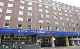 Royal National Hotel 3*